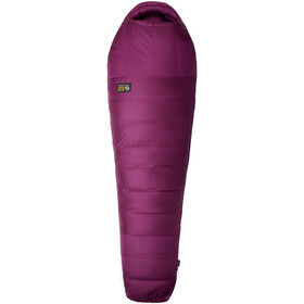 Mountain Hardwear Rook Sac de couchage -9°C Normal Femme, cosmos purple